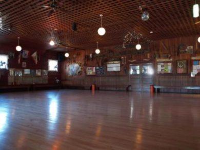 dance hall rentals